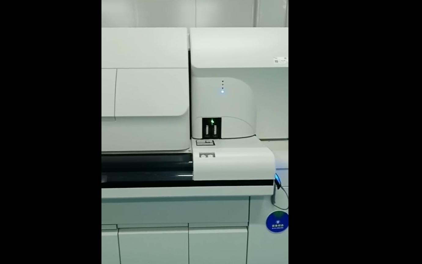 蓝水处理设备视频展示