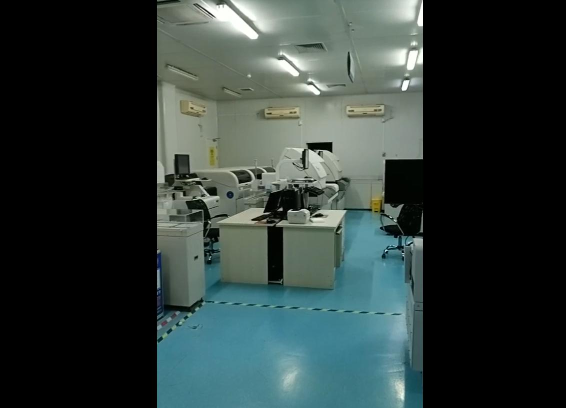 飞蓝水处理设备视频展示