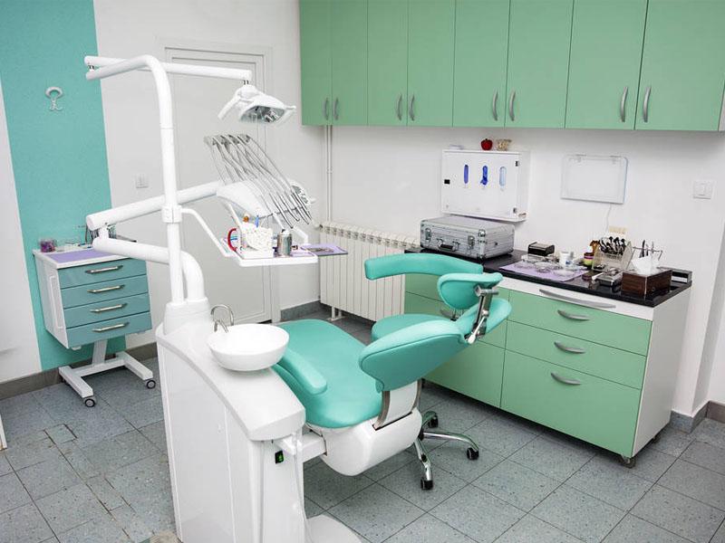 口腔诊所超纯水机设备应用案例