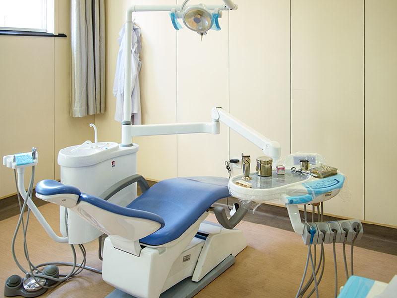 口腔牙室超纯水机应用案例