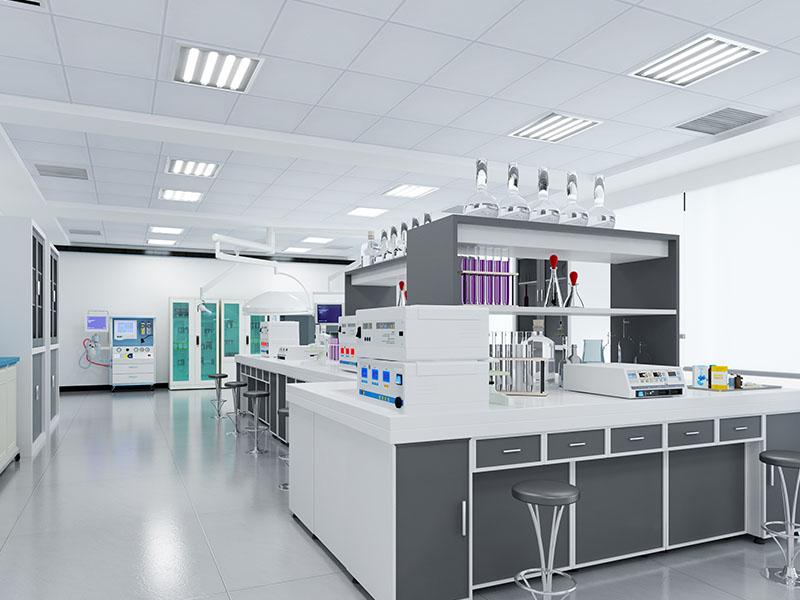 检验室纯水机