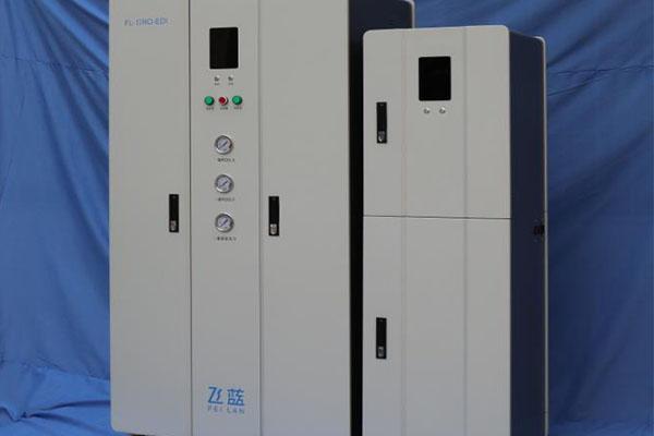 供应室纯水机