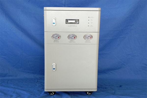 清洁供应室的流程是什么?怎么选用供应室纯水机?