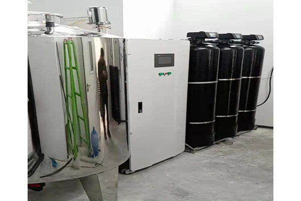 胃镜室纯水机